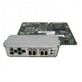 Carte Dual Fiber Channel EMC 005048497 AX100 390395 2x Fibre Optique