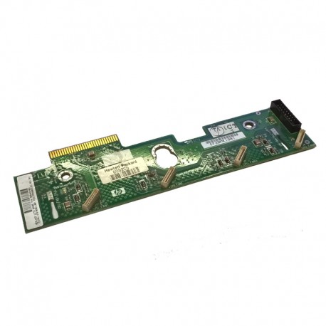 Front Panel CPU Controller Board HP 305449-001 EF2BMK1901 ProLiant DL360 G3