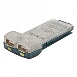 Adaptateur Convertisseur Interface CISCO SYSTEM WS-X3500-XL Gigastack GBIC