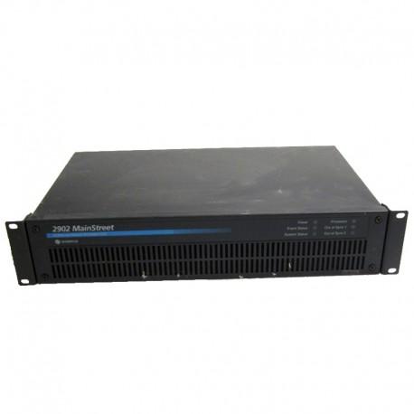 Switch Rack Multiplexe 5 Ports RJ-45 Newbridge MainStreet 2902 2Mbps 4x BNC