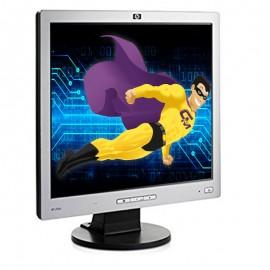 "Ecran Plat PC 19"" HP L1906 HSTND-2131-F LCD TFT VGA 1280x1024 5:4 VESA 12ms"