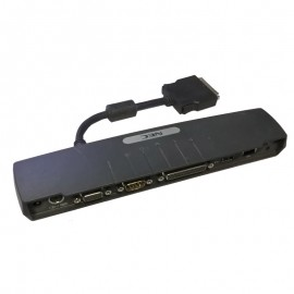 Station Accueil Docking NEC PR100A HCPR1004019 PS/2 LAN VGA Parallèle Serie USB