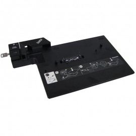 Station d'Accueil Docking Lenovo IBM ThinkPad 42W4620 42W4621 4xUSB LAN VGA DVI