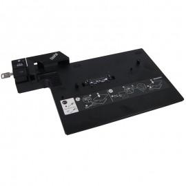Station d'Accueil Docking Lenovo IBM ThinkPad 42W4620 42W4621 4xUSB LAN VGA DVI