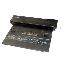 Station d'Accueil Docking IBM ThinkPad 62P4551 13R0291 4x USB LAN VGA DVI PS/2