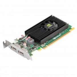 Carte NVIDIA Quadro NVS310 P2014 678929-002 707252-001 2xDisplayPort Low Profile