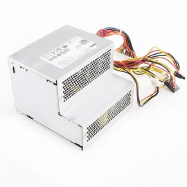 Alimentation DELL Optiplex 740 755 DT DCNE PSU F255E-01 0H797K 255W Power Supply