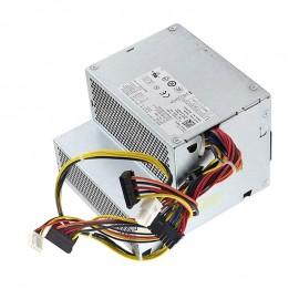 Alimentation DELL Optiplex 760 780 DT DCNE L255P-01 0WU123 PS-5261-3DF-LF 255W