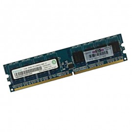 1Go Ram RAMAXEL RML1520EF48D7W-800 DDR2 184 PIN PC2-6400U 800Mhz 1Rx8 CL2.5