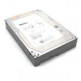 "Disque Dur 3.5"" - DELL HITACHI HUS156030VLS600 - 300GB SAS SCSI - 15000RPM 64 MB"