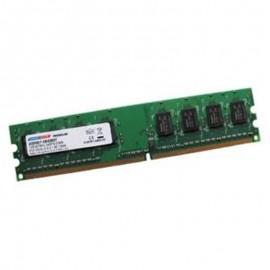 1Go RAM DANE-ELEC Value VD2D800-064285T DDR2 240 PIN PC2-6400U 800Mhz CL5