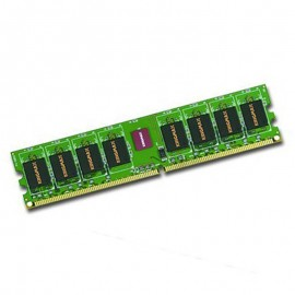 1Go RAM PC Bureau KINGMAX KLCD48F-B8KB5 240-Pin DIMM DDR2 PC2-5300U 667Mhz