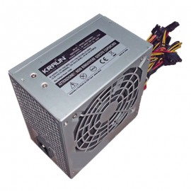 Alimentation KRAUN PM350XXX ATX 350W 200-240V 3.0A Molex SATA Power Supply NEUF