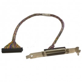 Cable Front Panel SCSI ADAPTEC 1495727-00 45 cm Long Profile