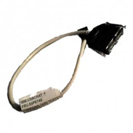 Cable Front Panel 2x USB FOXCONN IBM FRU 89P6749 9-Pin