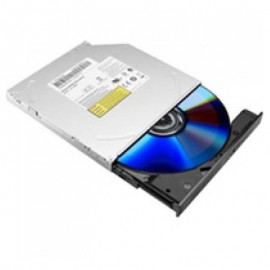 Graveur SLIM DVD-ROM-RW SATA Philips Lite-On DS-8ABSH112B 023HW6 PC Portable SFF