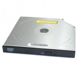 Lecteur DVD SLIM Drive Teac DV-28E IDE ATA PC Portable Dell Optiplex SFF GX Noir