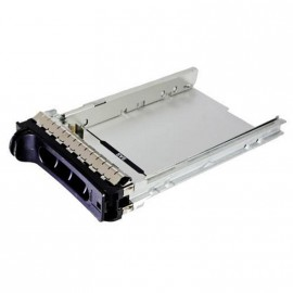 "Rack Disque Dur 3.5"" Dell SAS / SATA PowerEdge 0F9541 Tray Caddy MF666 G9146"