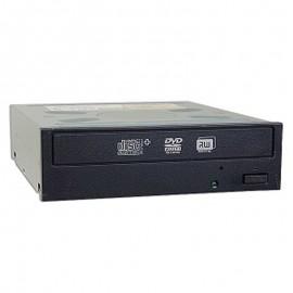 """Graveur interne DVD+RW 5.25"""" Hitachi LG GSA-H40N IDE Super Multi 16x DL Noir"""