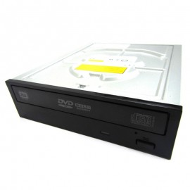 "Graveur DVD+RW DL Interne 5.25"" Panasonic MULTI Recorder SW830 SATA Noir"