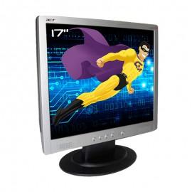"Ecran PC Pro 17"" ACER AL1715 s ET.L3204.211 VESA VGA LCD TFT 5:4 1280x1024"