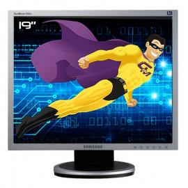 "Ecran PC 19"" SAMSUNG SyncMaster 940T LS19HATTSQ/EDC VESA VGA DVI-D 5:4 1280x1024"