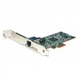 Carte Réseau BROADCOM BCM95721A211 HF692 100/1000 Ethernet Gigabit PCI-e RJ45
