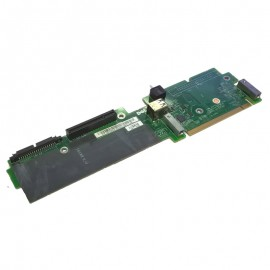 Carte PCI-E Sideplane Riser Board Dell 007W84 1xPCI-E 2xUSB PowerEdge 2970