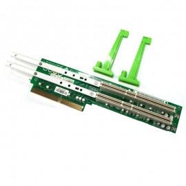 Carte PCI-X Riser Board Sun Microsystems 370-7087 370-5465 2x PCI-X Serveur V240