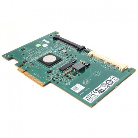 Carte PCI-Express E2K-UCS-61 B 0CR679 SATA RAID SAS 6i/R Serveur DELL PowerEdge