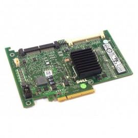 Carte Contrôleur RAID Dell E2K-UCP-61-(B) 0H726F H726F SATA/SAS 6i/R Hot-Swap