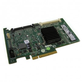 Carte Contrôleur RAID Dell E2K-UCP-61-(B) 0WY335 WY335 SATA/SAS 6i/R Hot-Swap
