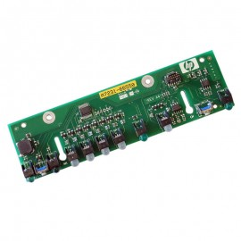 Carte Switch Status Panel HP A7231-66550 9x LED Serveur ZX2000 RX2600 RP3440