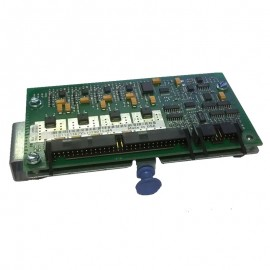 Carte Fan Controller IBM 11K1107 P03N2831 2PH10312 60-Pin + 16-Pin RS6000 Drawer
