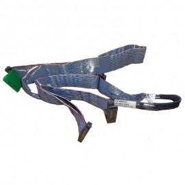 Câble Backplane SCSI Fujitsu T26139-Y3967-V101 68-Pin Primergy RX300 RX200 Nappe