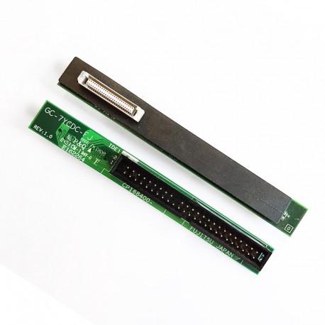 Carte Adaptateur Fujitsu GC-7YDCD-FJ CD/DVD IDE Slim 50Pin vers IDE HS50 50Pin