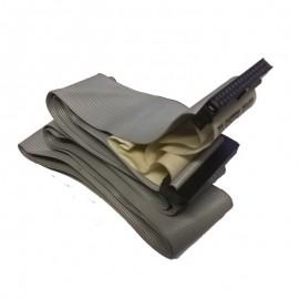 Câble Lecteur Disquette HP 5184-4116 5184-0080 34-Pin 1m Floppy Disk Cable