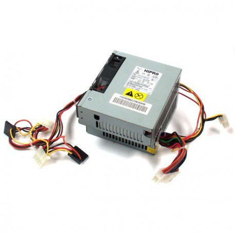 Alimentation HIPRO HP-A2258F3P (24R2566) (H18532) - 225W - Lenovo IBM S51 SFF