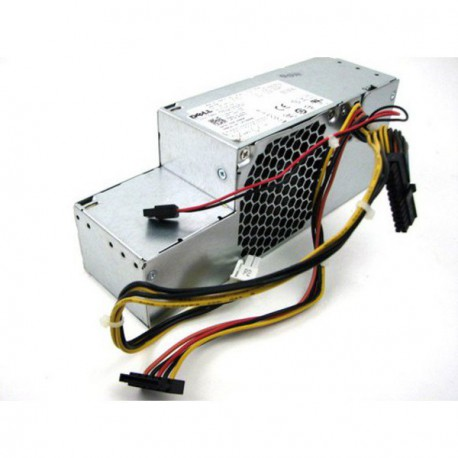 Alimentation DELL L235P-01 (FR610) (PS-5231-5DF-LF) - 235W - Optiplex 760 SFF