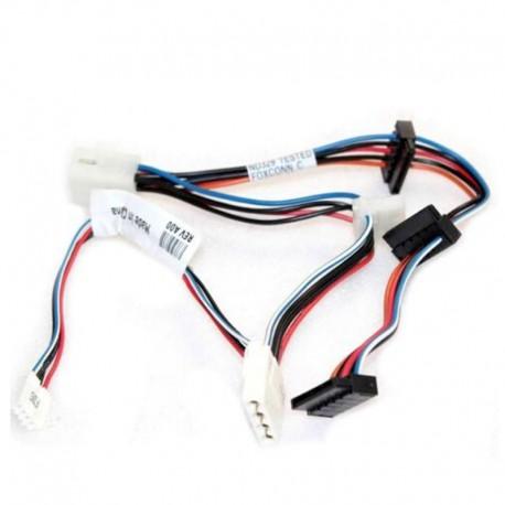 Câble Alimentation SATA IDE Dell 490 690 SC1430 T5400 0ND329 ND329 Precision