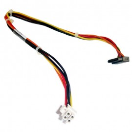Câble Alimentation SATA Dell 620 820 745 755 760 USFF 0UX136 UX136 4Pin Optiplex