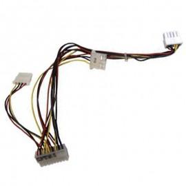 Câble Dell 2450 2550 5968T PWR2 20-Pin 40cm PowerEdge Nappe Alimentation Power