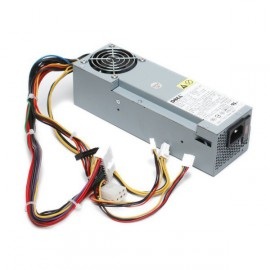 Alimentation Dell HP-L161NF3P (R5953) (sur support 5G817) -160W Optiplex 280 SFF