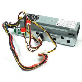 Alimentation Dell PS-5161-1D1 3N200 160W OptiPlex 270 280 Dimension 4500C 4600C