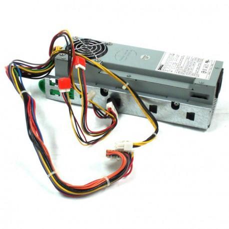 Alimentation Dell PS-5161-1D1 3N200 160W OptiPlex 270 280 Dimension 4500C 4600C