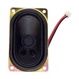 Haut Parleur Interne HP Compaq 316731-003 DC5100 DC7100 SFF 40x70mm 9cm 2-Pin