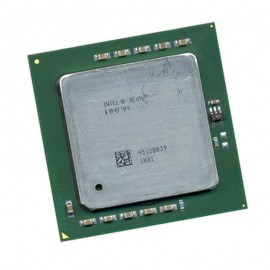 Processeur CPU Intel Xeon 2800DP SL7ZG 2.8GHz 2Mb 800Mhz Socket 604