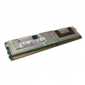 2Go RAM Serveur Samsung M395T5750EZ4-CE66 PC2-5300F 240-PIN DDR2 667Mhz ECC CL5