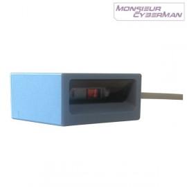 Lecteur Code Barre Opticon Lmd-1135 Scanner Fixe Laser Caisse Comptoir Boutique