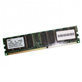 1Go RAM Serveur SAMSUNG M312L2828ET0-CA2 DDR PC-2100R Registered ECC 266Mhz CL2